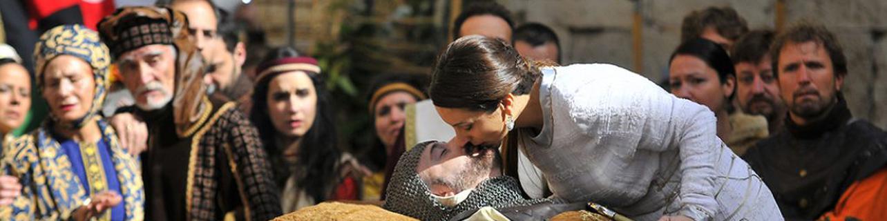 Los enamorados tienen una cita en Teruel