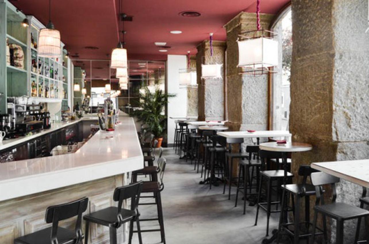 a.n.e.l. Tapas & Lounge Bar Villalar