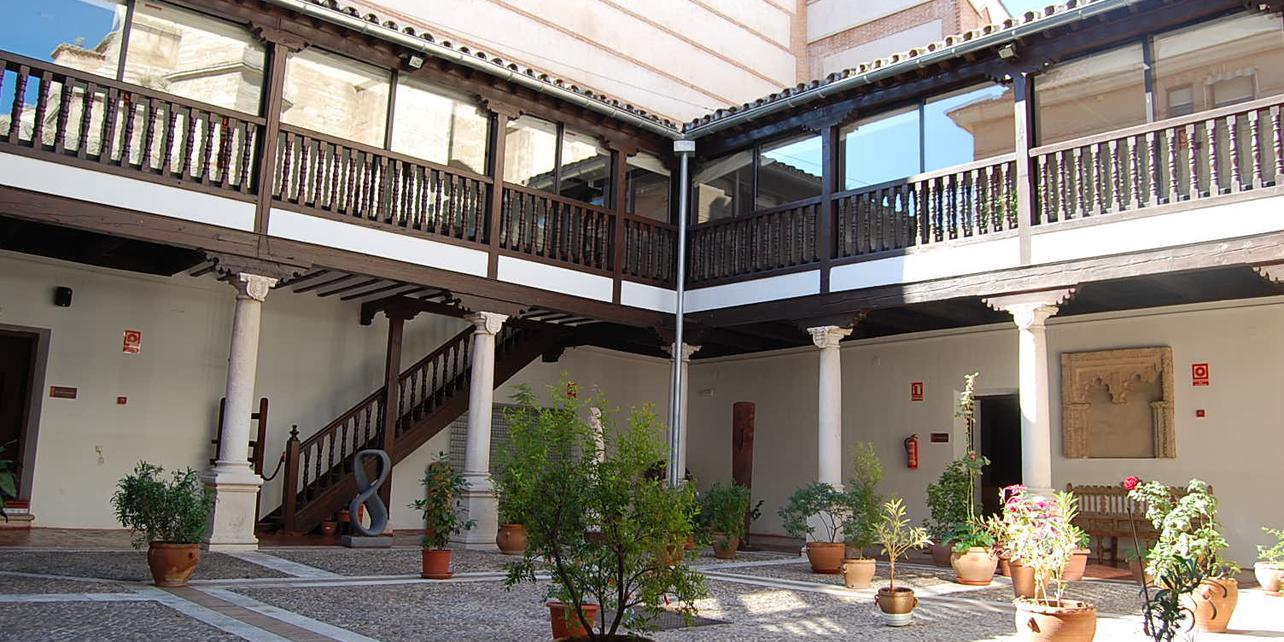 Museo Municipal Manuel López-Villaseñor