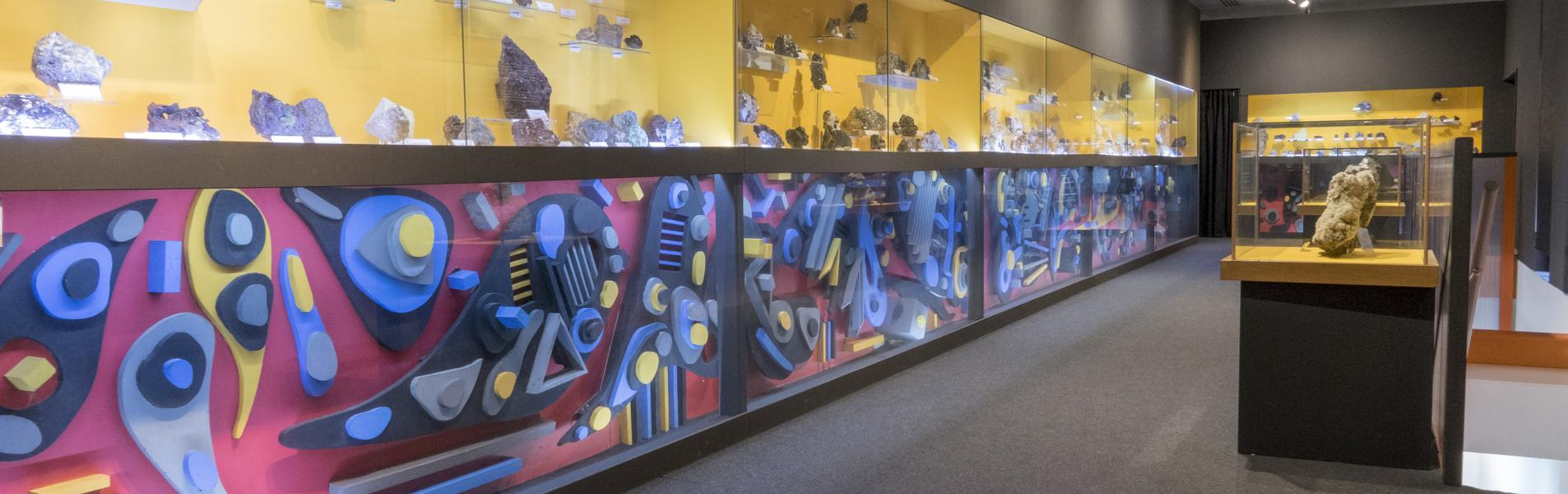 Museo Minero