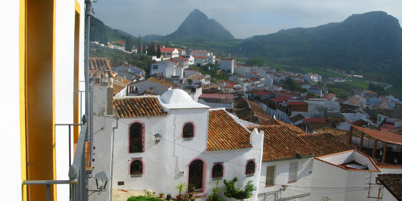 Barrio Nazarí de Montejaque