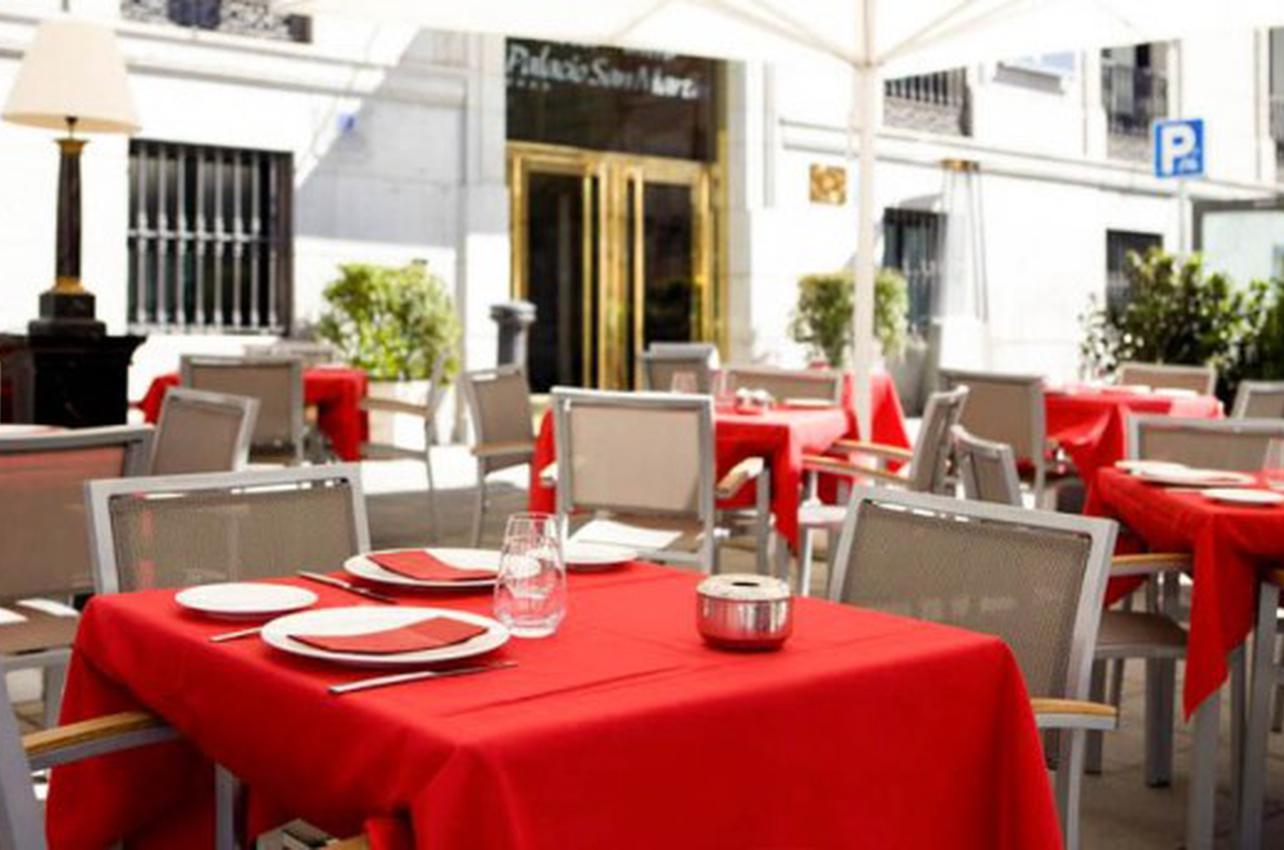 Antigua Embajada - Hotel Palacio San Martín