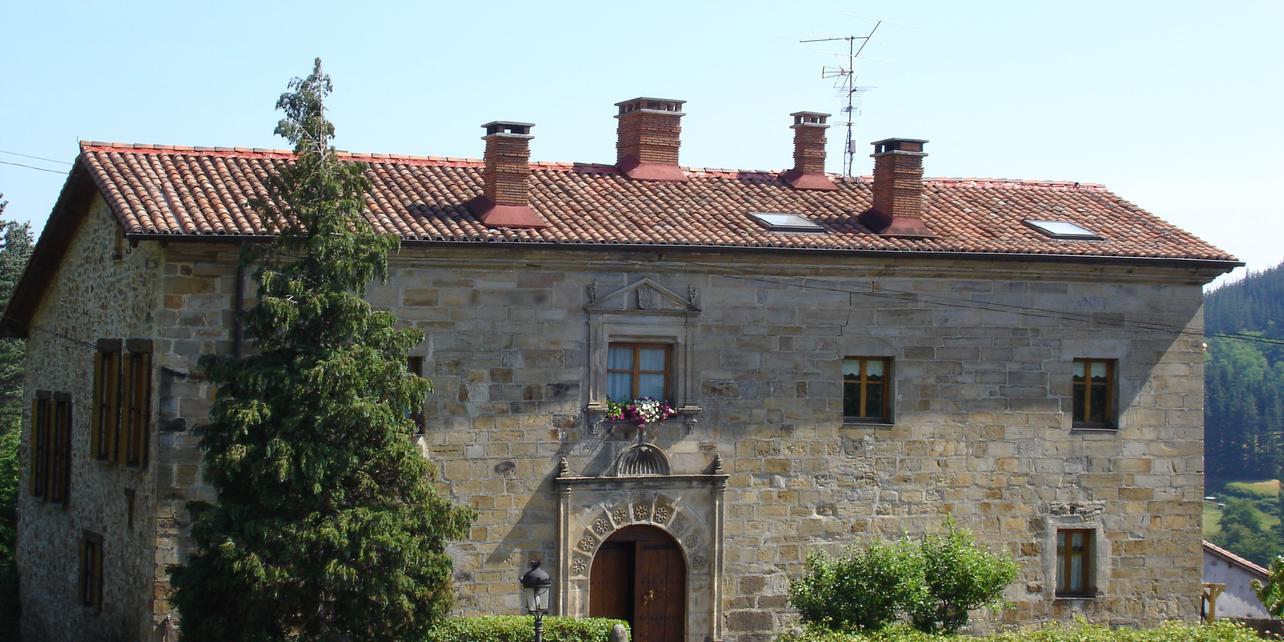 Palacio Elexalde