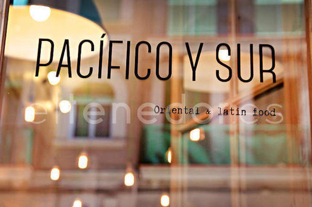 Pacífico y Sur