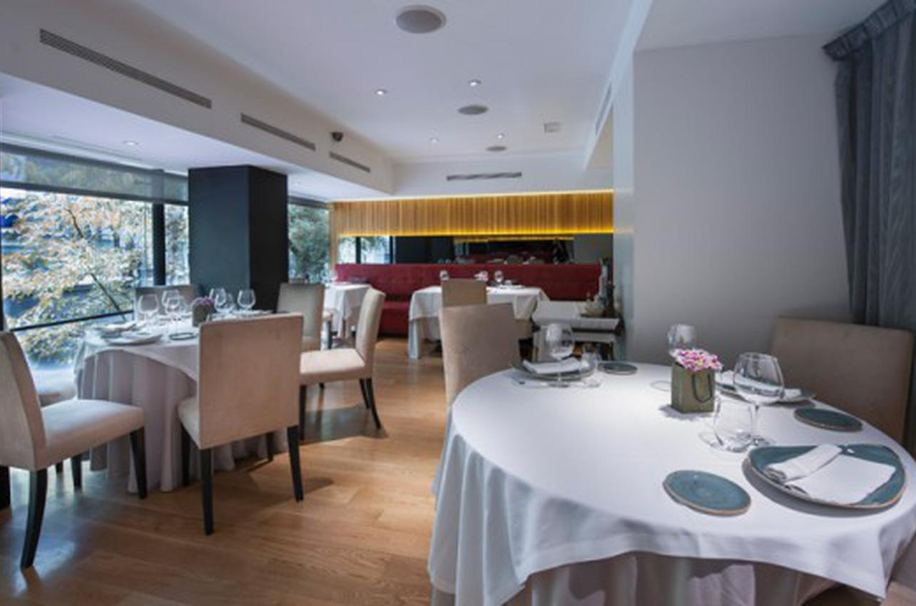 Álbora Restaurante