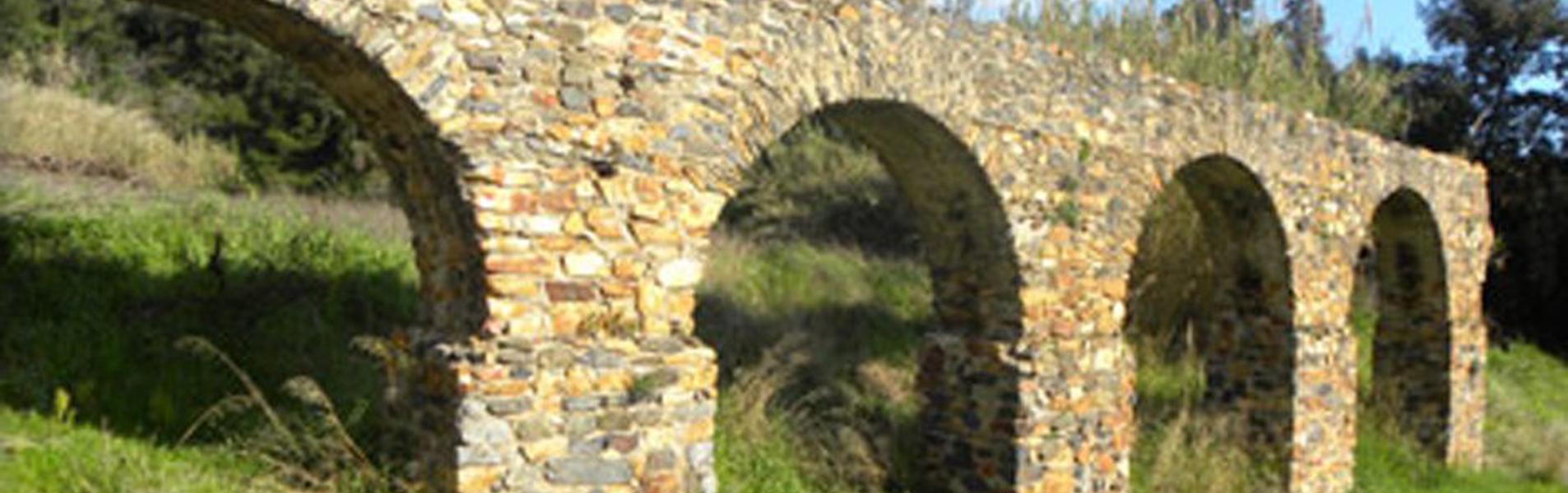 Acueducto Romano de Can Cua