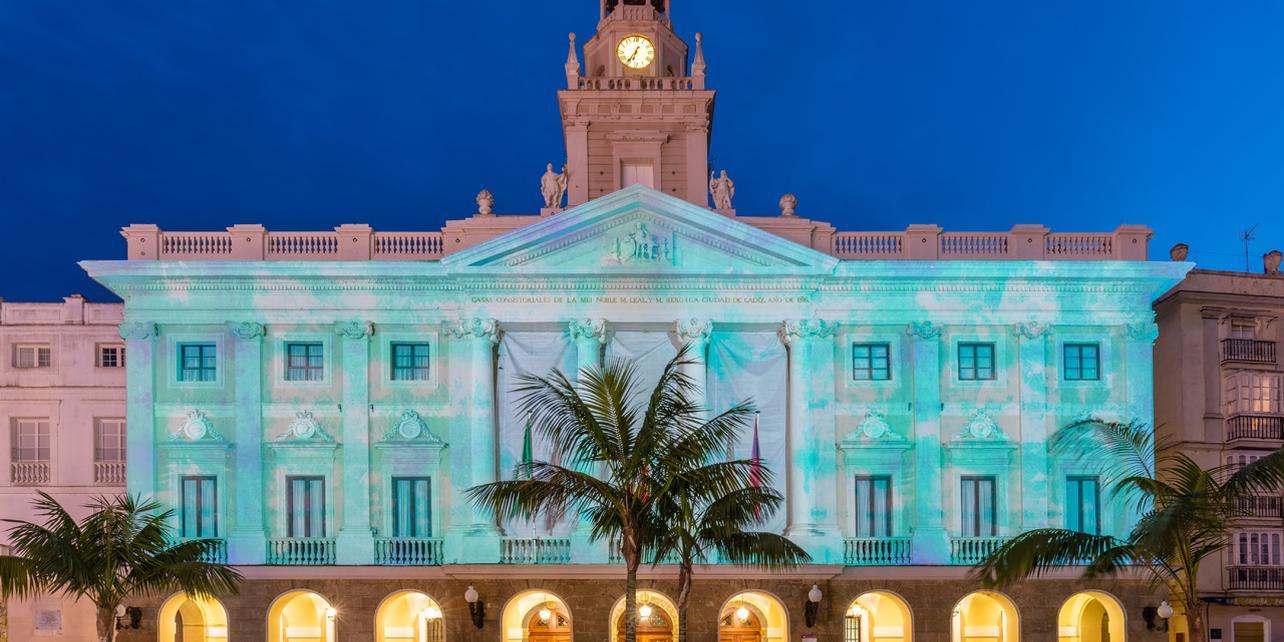 Ayuntamiento de Cádiz