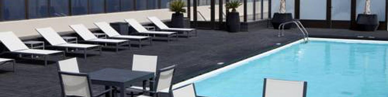 AC Hotel Iberia Las Palmas, a Marriott Lifestyle Hotel