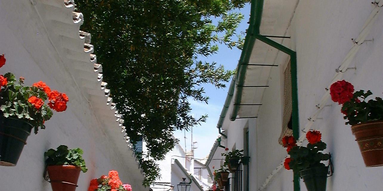 Barrio de la Villa