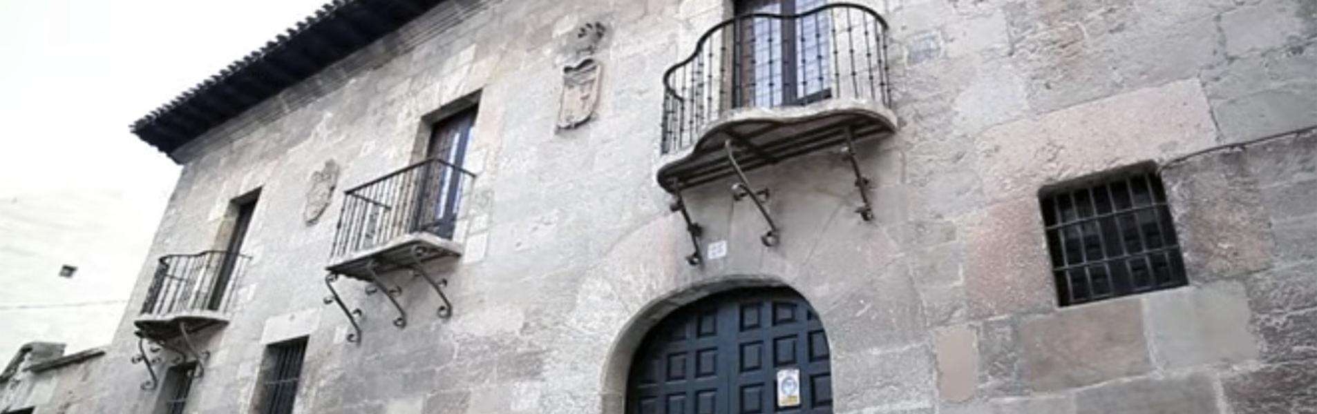 Palacio de los Berdugo