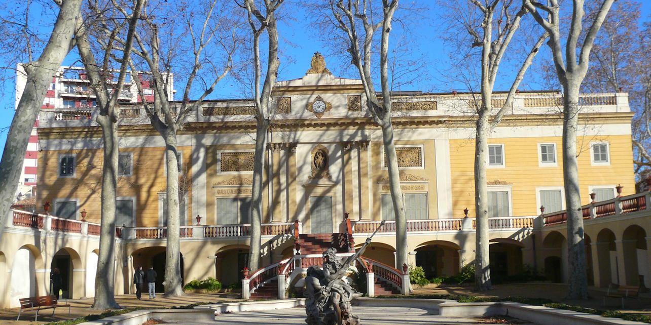 Palacio Falguera