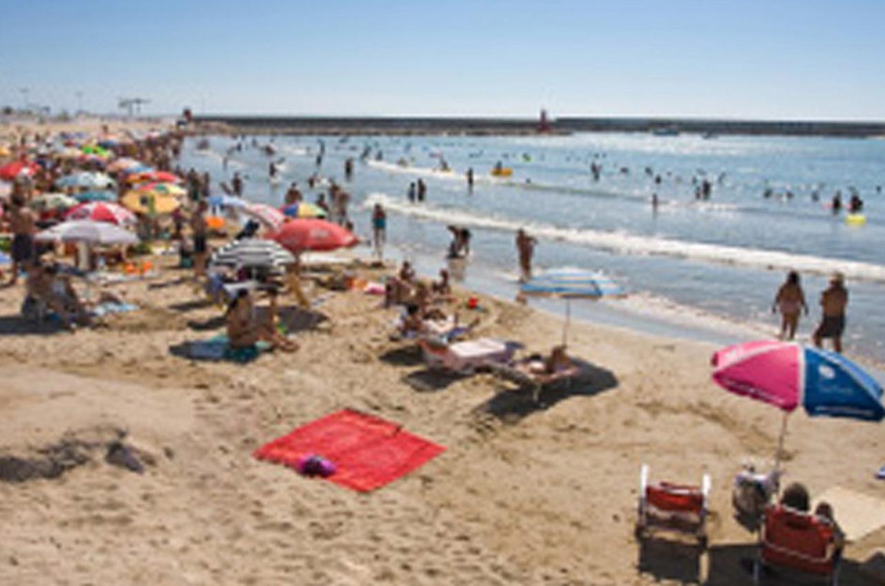 Playa del Morrongo