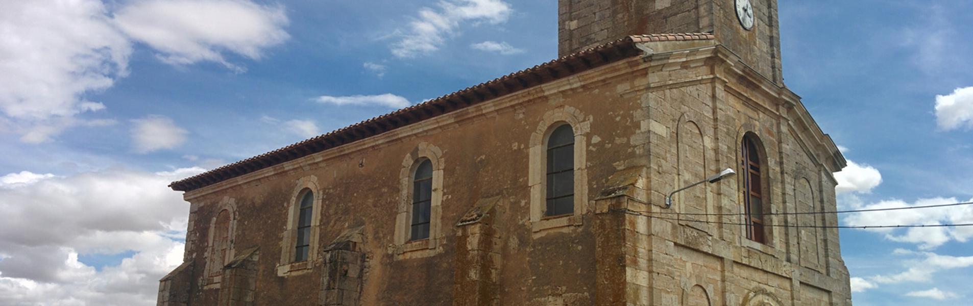 Palacios de Riopisuerga