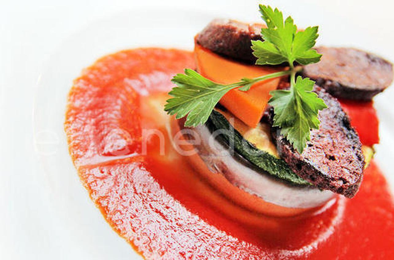 128 Rambla Restaurant- Hotel Rivoli