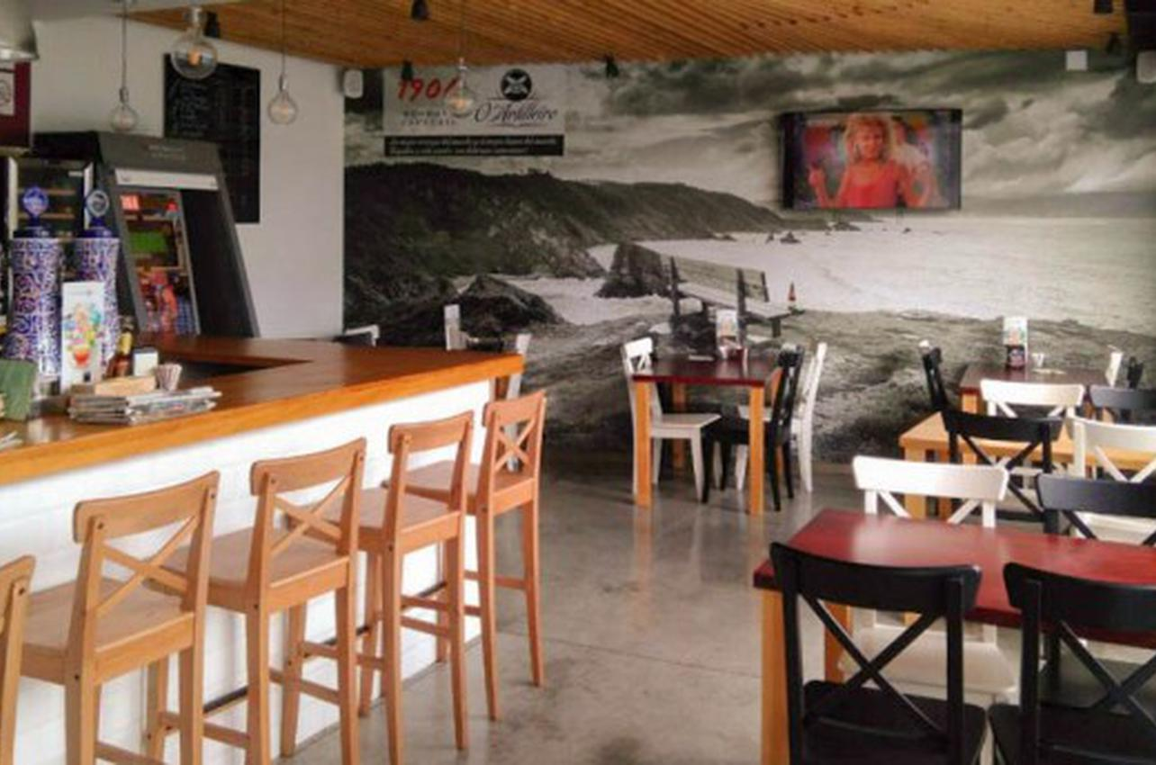 O Artilleiro Cafe