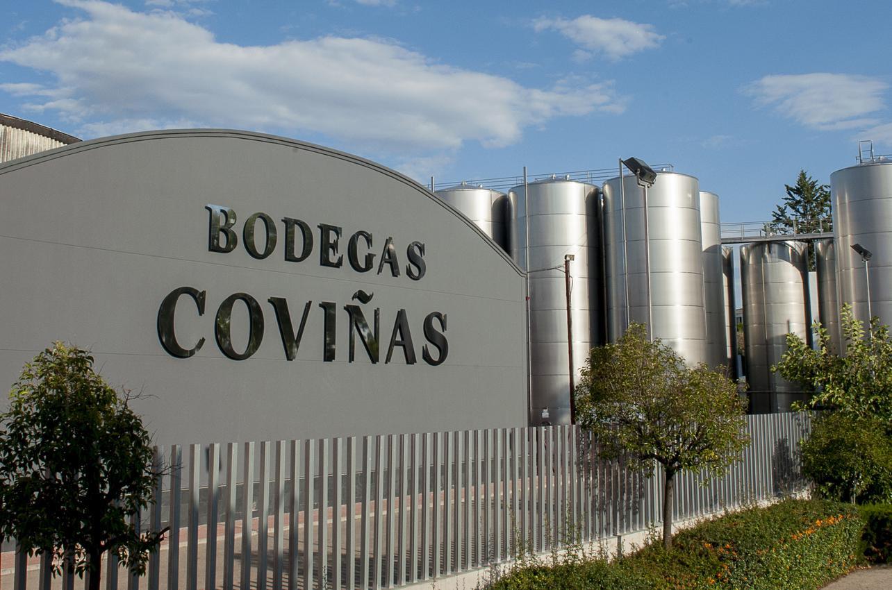 Bodegas Coviñas
