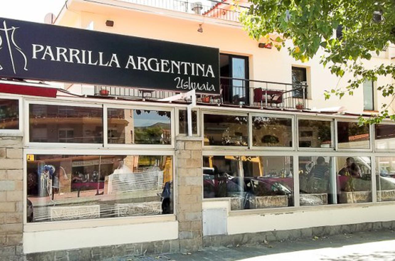 Parrilla Argentina Ushuaia