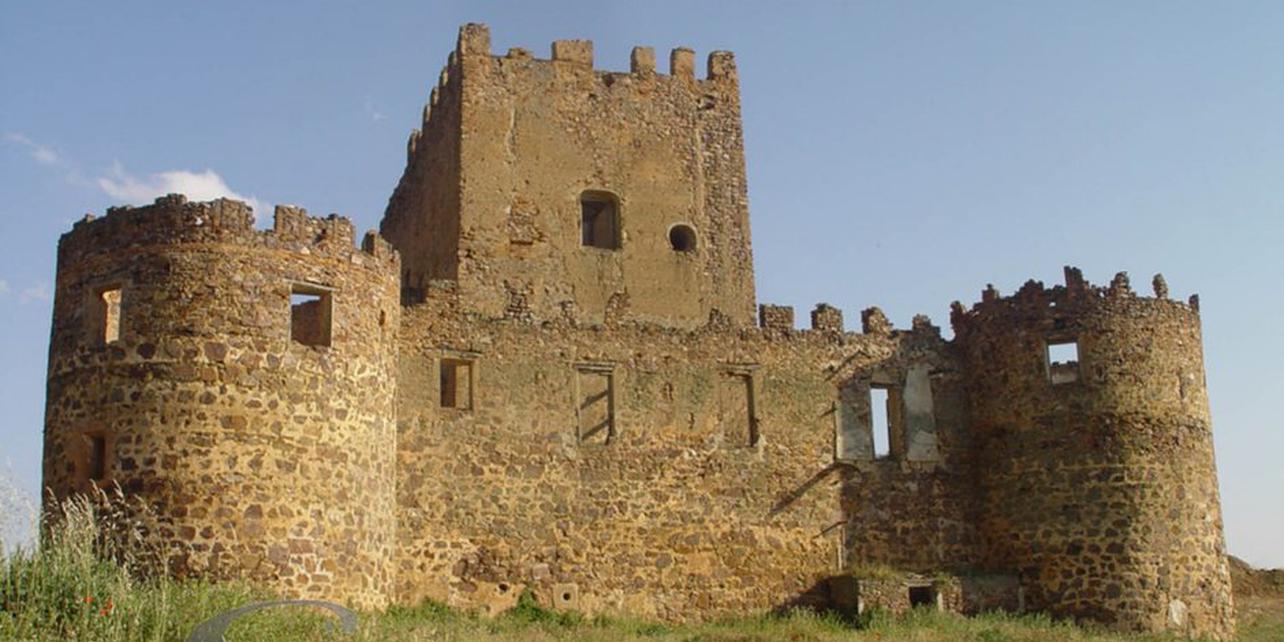 Castillo de las Guadalerzas