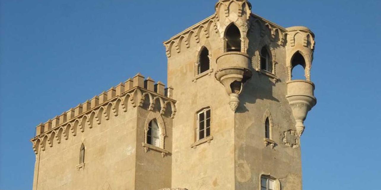 Castillos de Tarifa