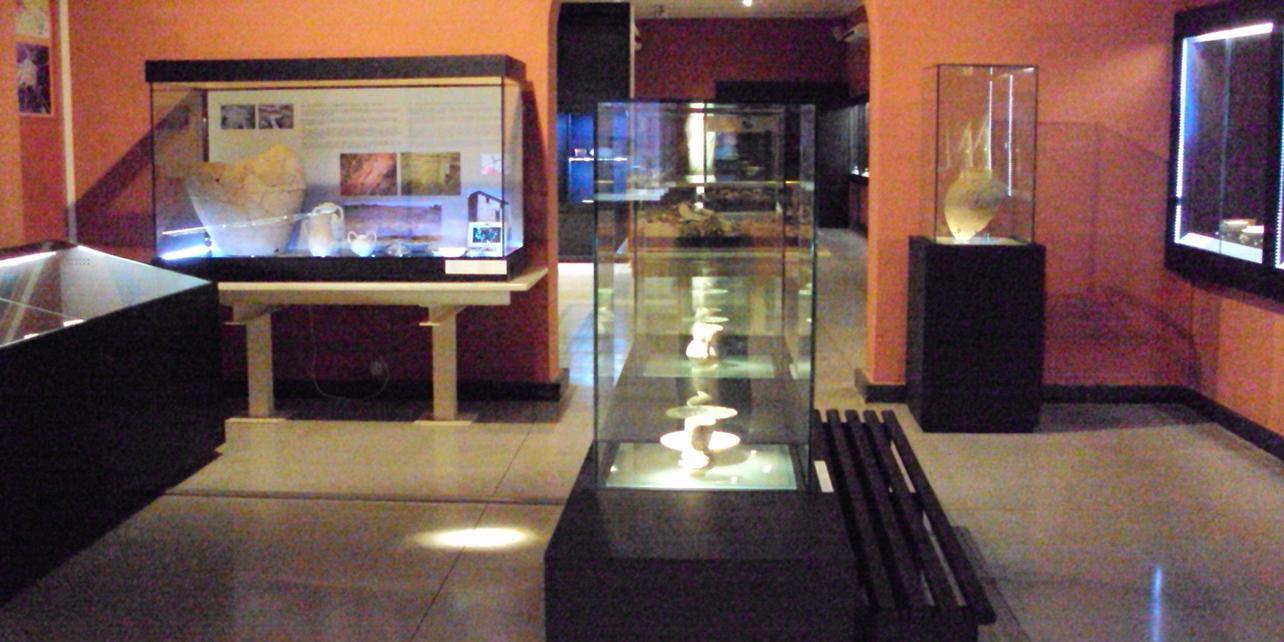 Museo Arqueológico de Burriana
