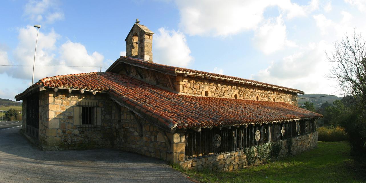 Peñas de Santa Marina