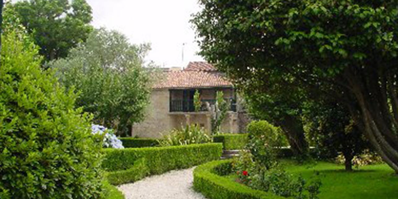 Casa - Museo Rosalía de Castro