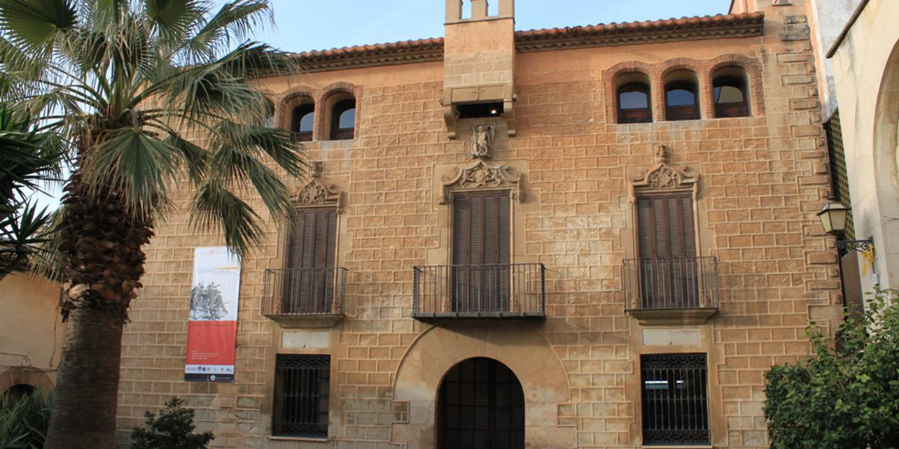 Museo de la Historia de Hospitalet
