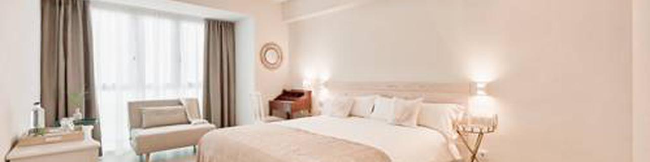 Maresía Canteras Urban Hotel THe Senses Collection