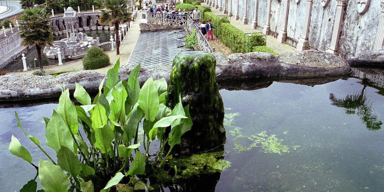 Parque Jardín del Pasatiempo