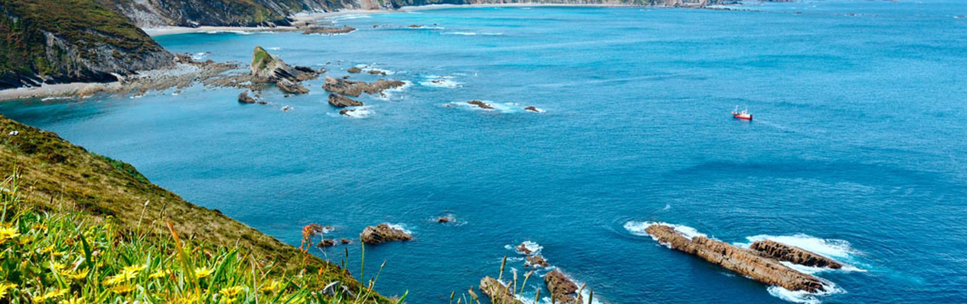 Mirador del Cabo Vidio