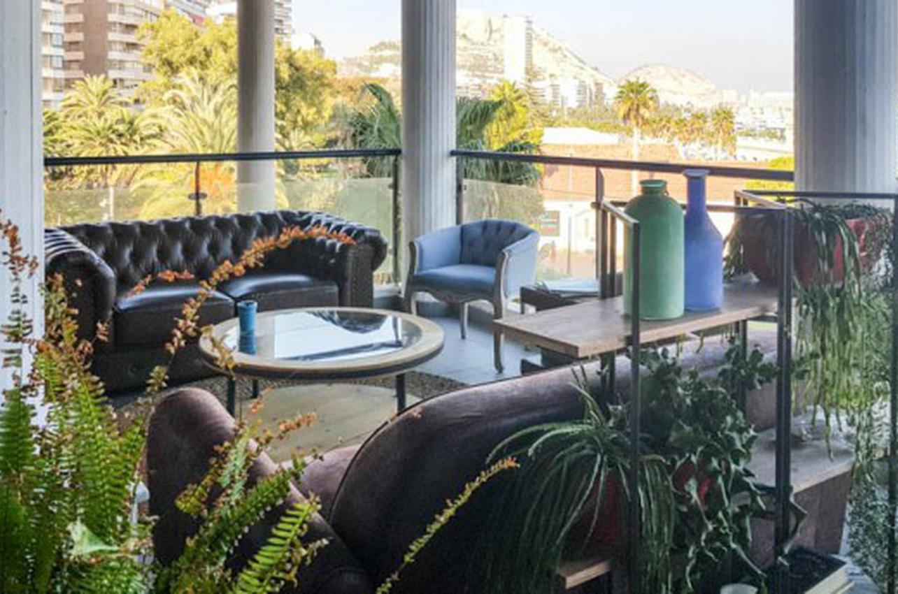Amura Lounge Alicante