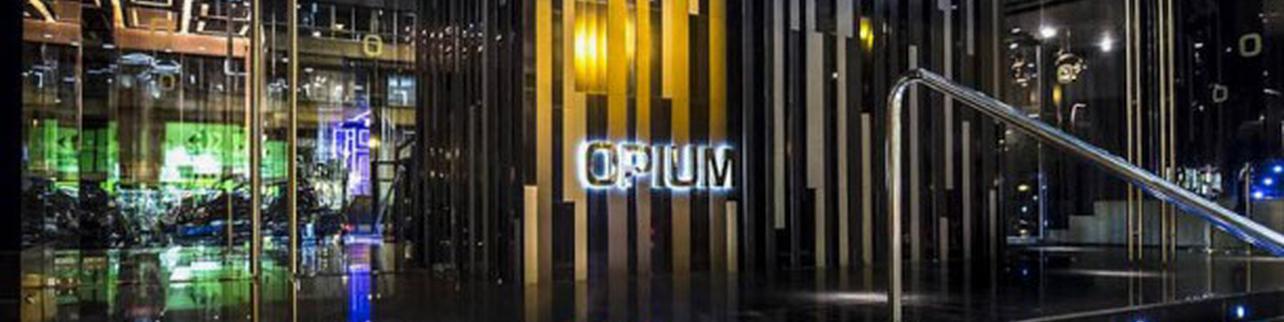 Opium Madrid