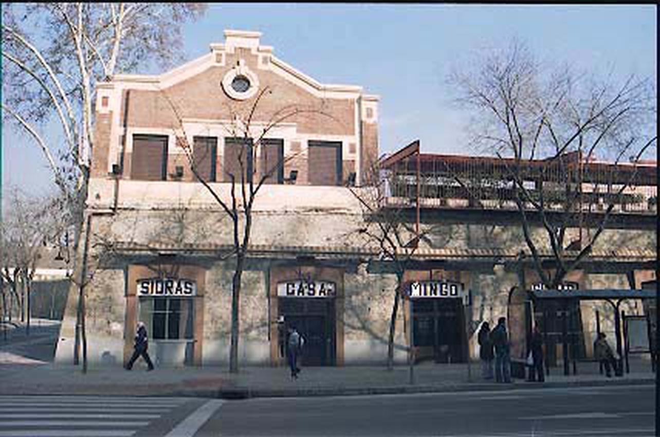 Casa Mingo (Sidrería)