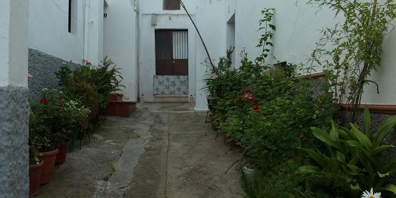Barrio de la Morería