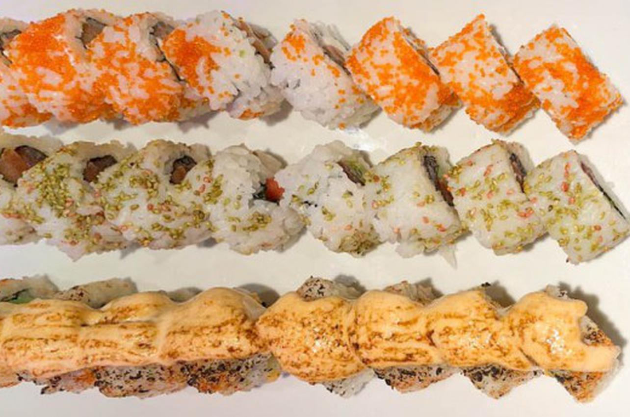 Miss Sushi Zaragoza