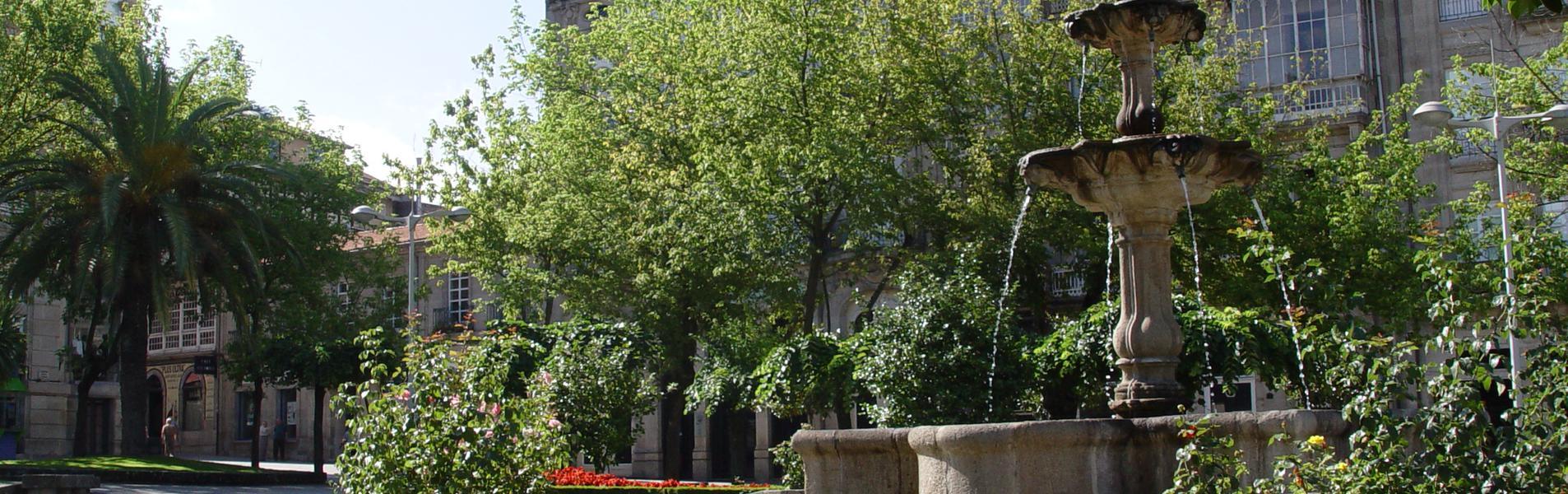 Alameda do Concello