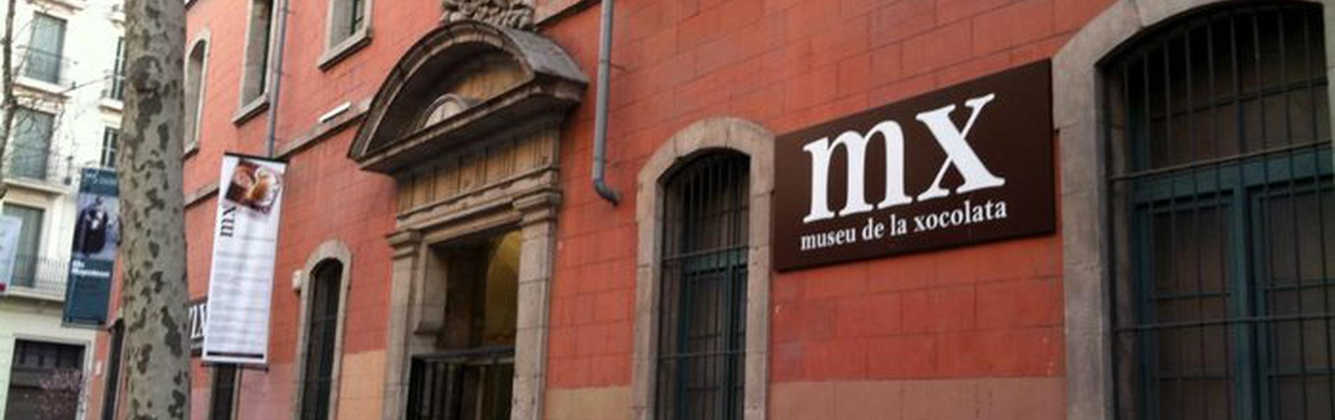 Museo de la xocolata