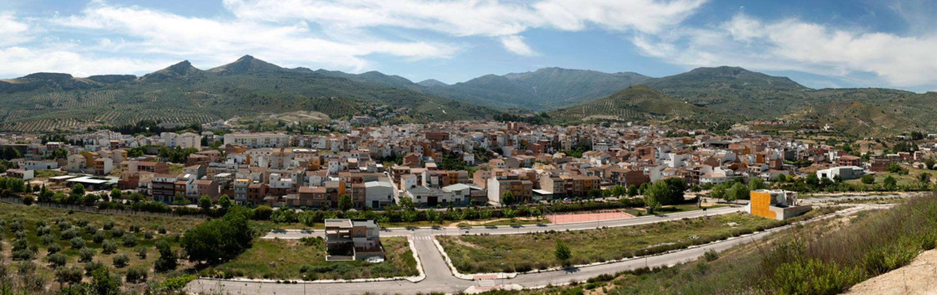 Los Villares