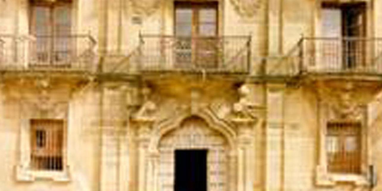 Palacio del Marqués de San Nicolás