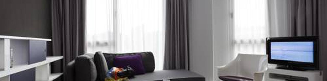 Novotel Suites Malaga Centro