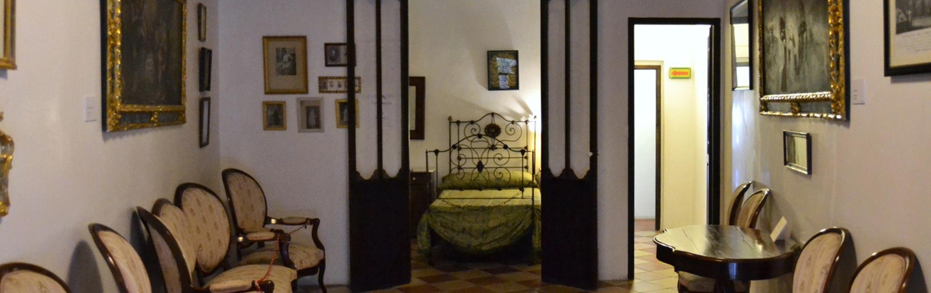 Museo Casa-Orduña