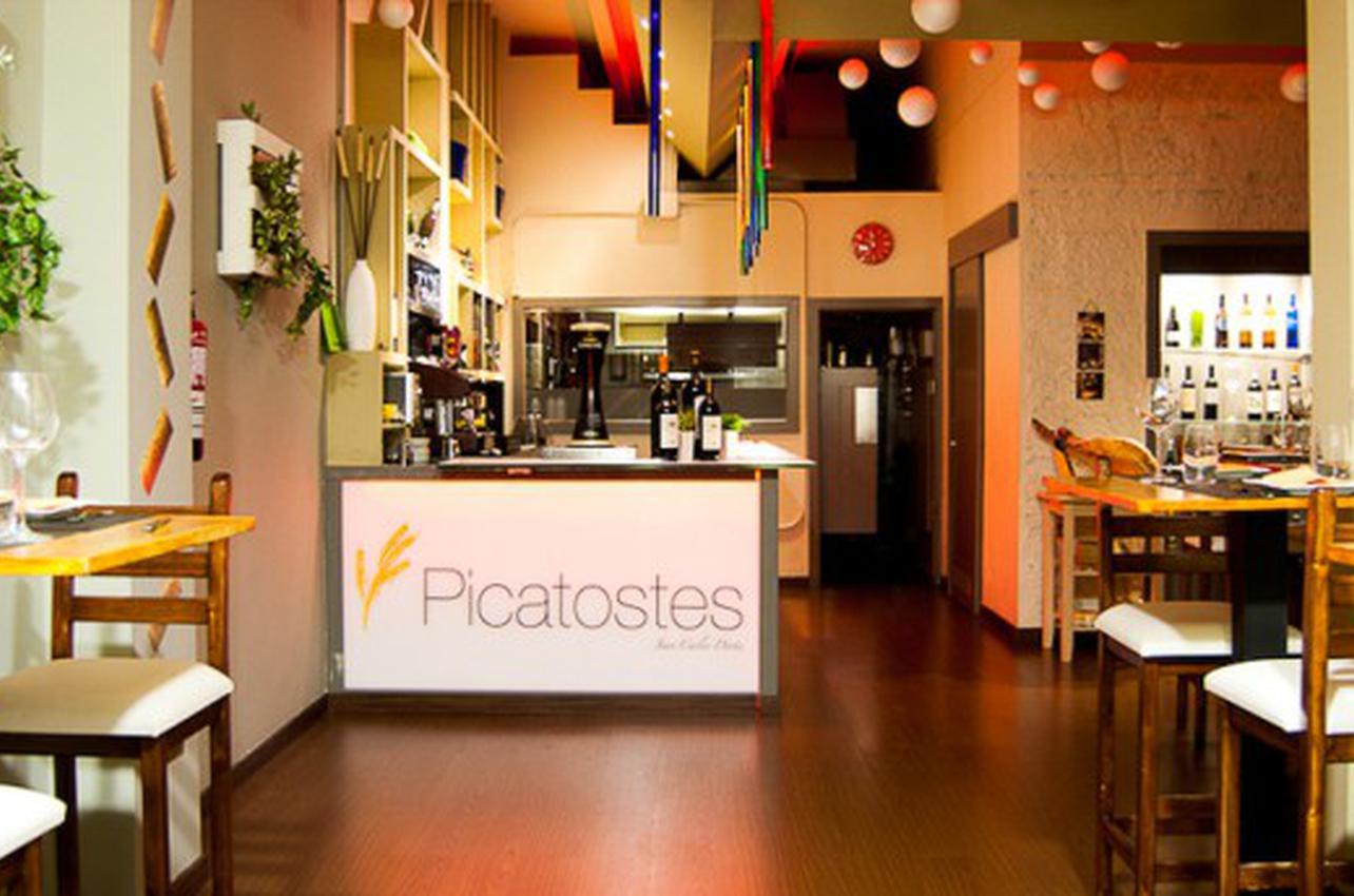 Picatostes