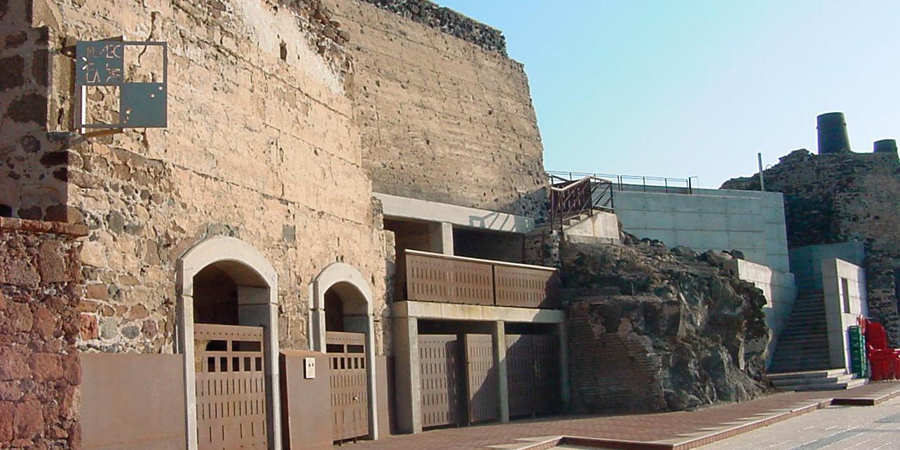 Museo de la Cal de Risco Verde