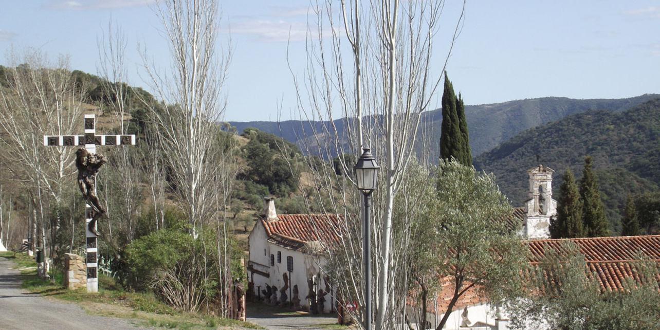 Monasterio de Pedrique