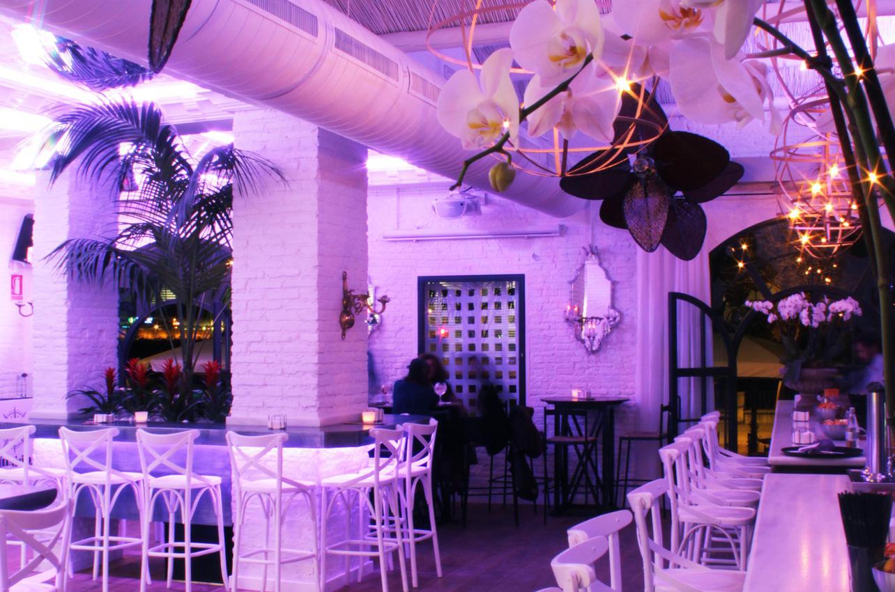 Foto cedida por el restaurante.
