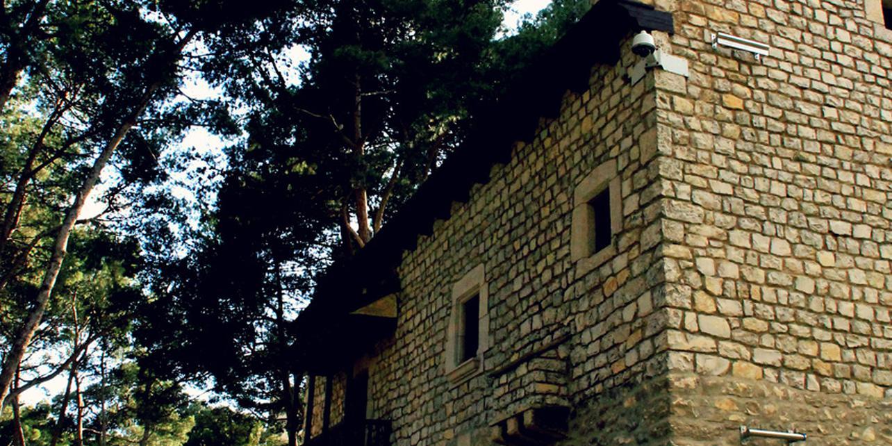Museo Etnográfico de la Casa Morené