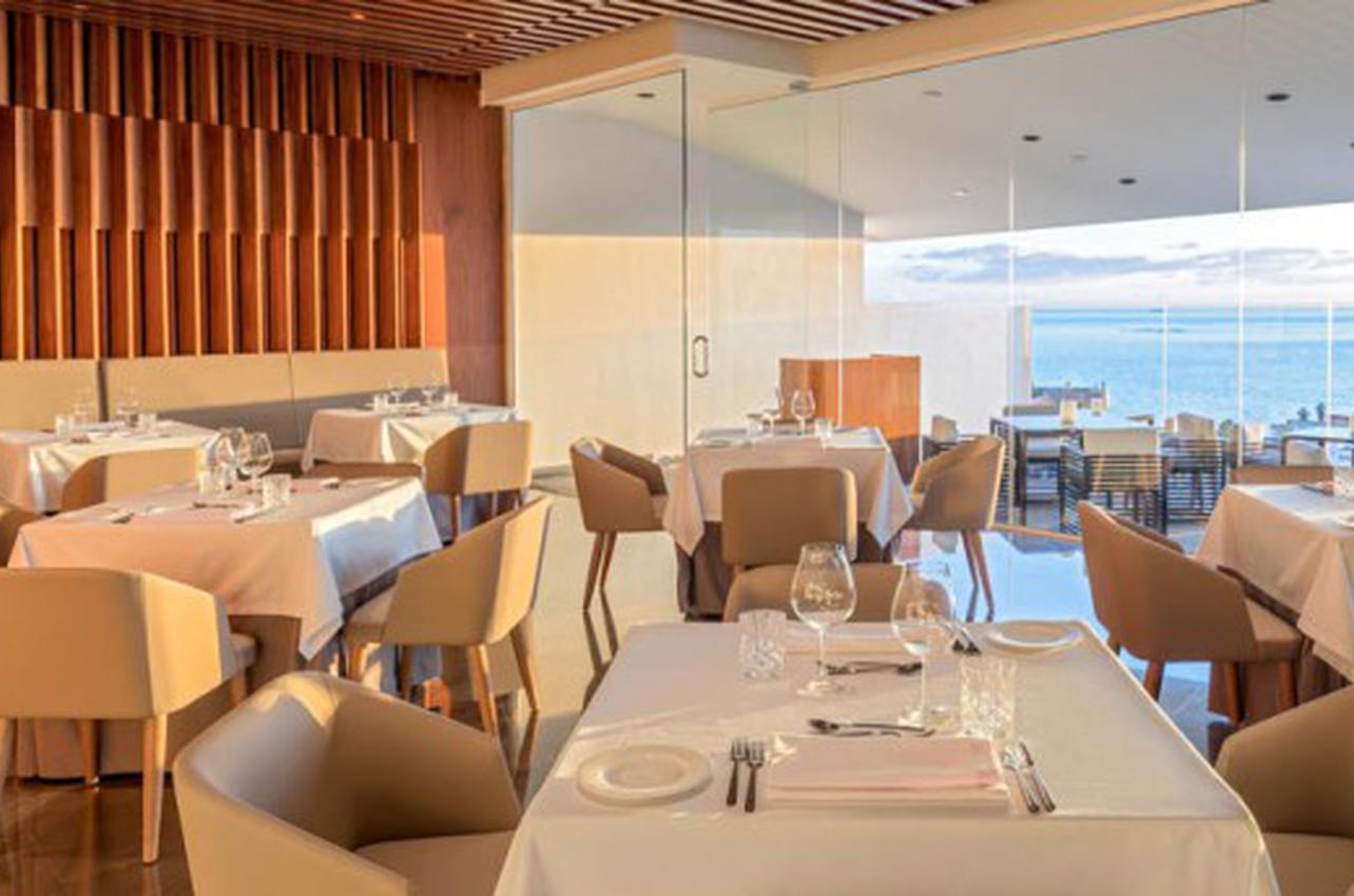 Maresía The Restaurant by Hermanos Padrón