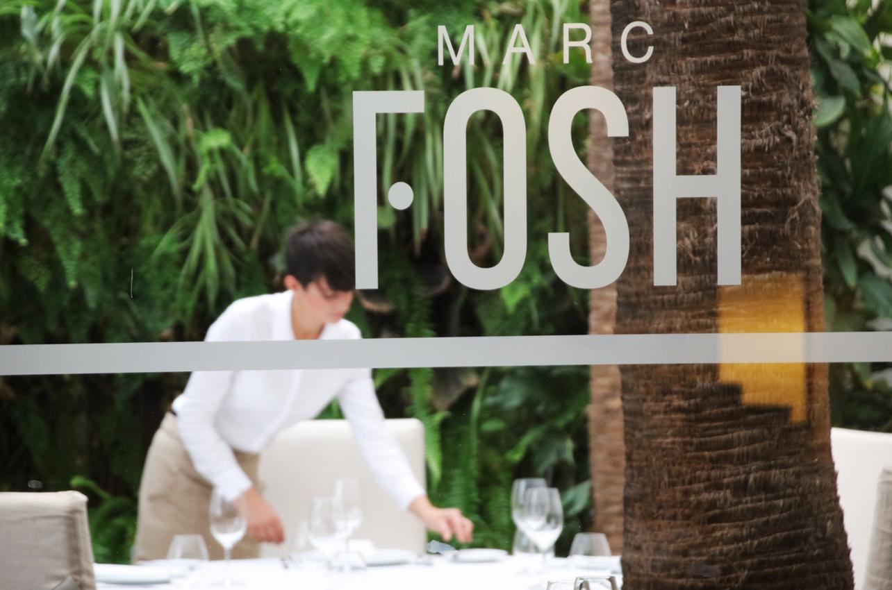 Marc Fosh