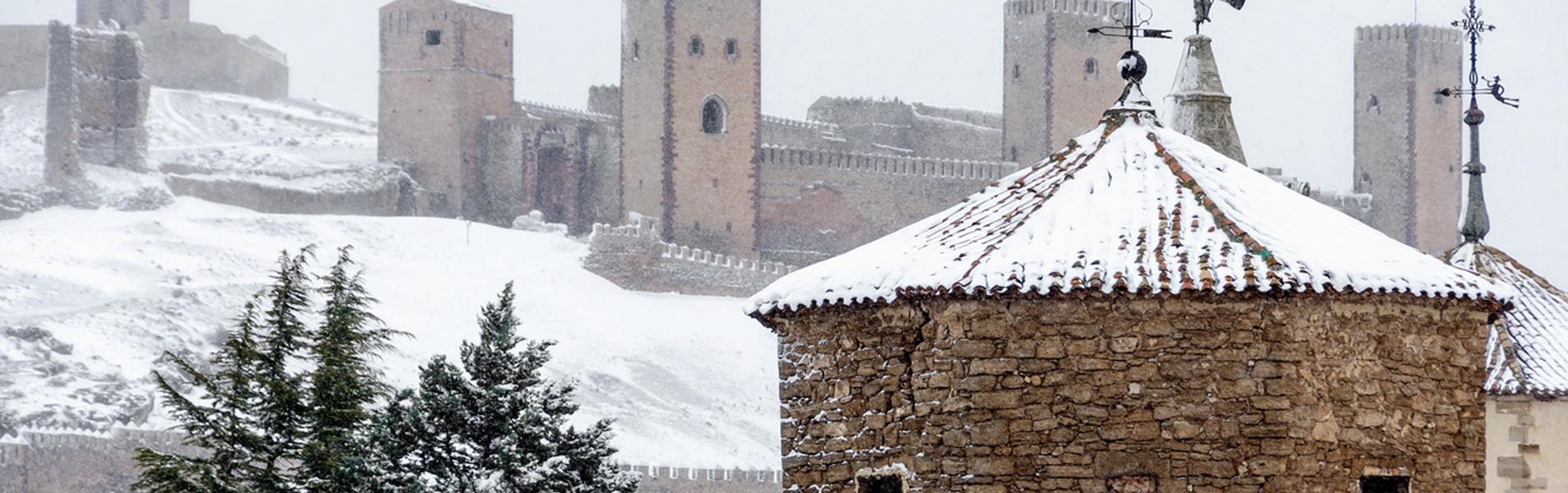 Molina de Aragón