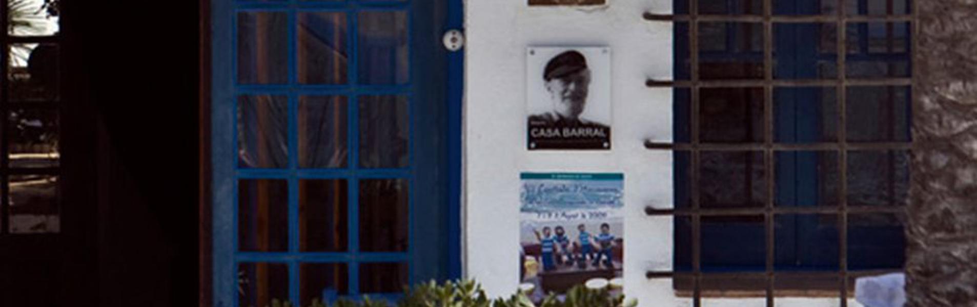 Museo Casa Barral